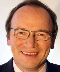 Dr. Michael Cramm