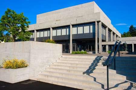 Hochschule St Gallen