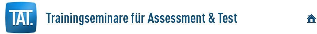 Trainingsseminare für Assessments und Tests