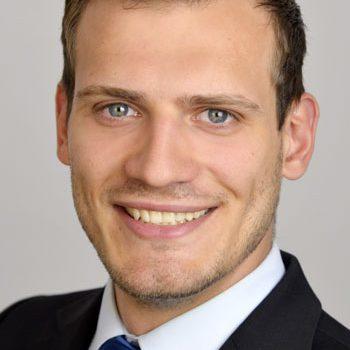 Andreas Stüsgen Dozent